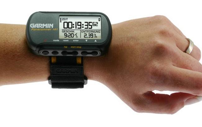 Hành trình tiên phong trong lĩnh vực thiết bị và đồng hồ thể thao của Garmin