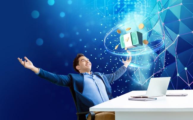 ACB giải ngân online dành cho khách hàng doanh nghiệp chỉ trong 3 phút