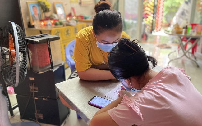 Báo Thanh Niên kêu gọi bảo trợ hơn 1.500 học sinh mồ côi do đại dịch ở TP.HCM