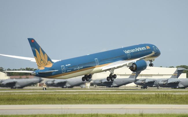 Vietnam Airlines - hãng hàng không Việt đầu tiên được cấp phép bay thẳng đến Hoa Kỳ
