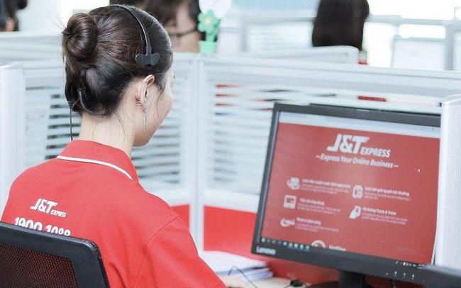 J&T Express: Đẩy mạnh hợp tác cùng các sàn thương mại điện tử Quốc tế