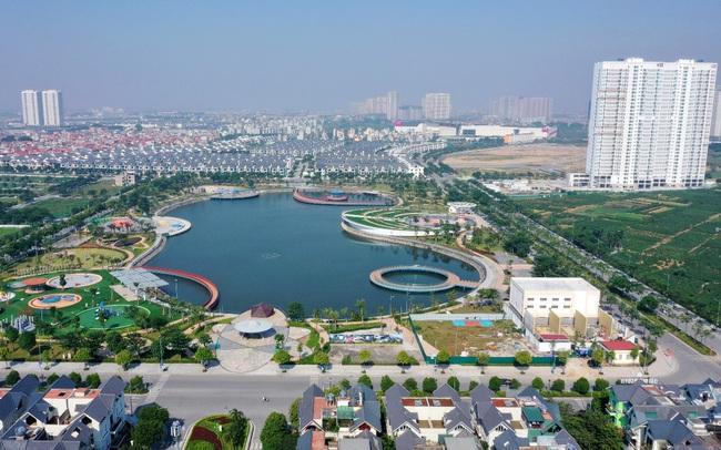 Đánh giá kỹ giá trị và tiềm năng của Khu đô thị Dương Nội