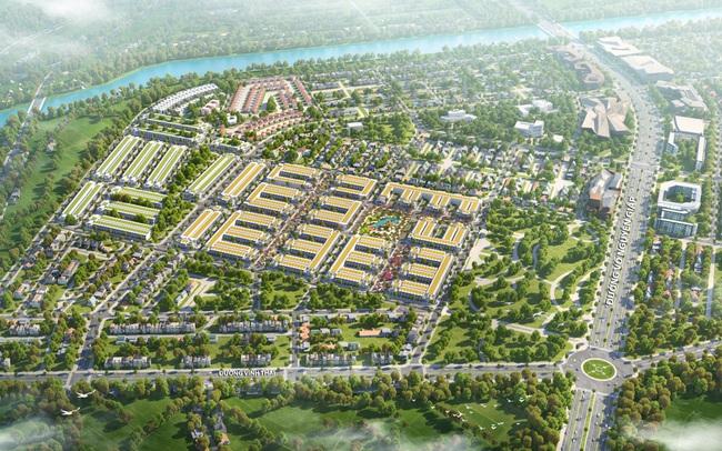 Quỹ đất hữu hạn, cơ hội kinh doanh vô hạn tại trung tâm các thành phố biển