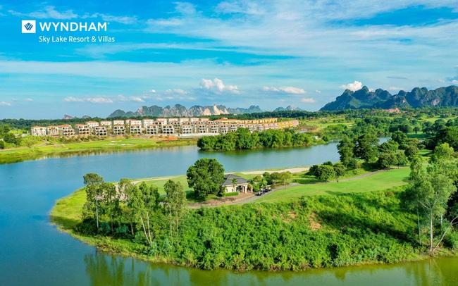 Tâm điểm đầu tư mới của Hà Nội: Câu chuyện về thành công của Wyndham Sky Lake
