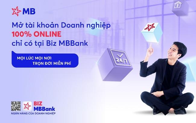 """VietQR trên BIZ MBBank - """"Trợ thủ"""" thanh toán đắc lực cho doanh nghiệp"""