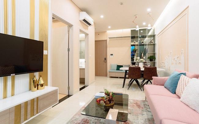 Tiêu chí chọn căn hộ sau dịch: Mua nhà không chỉ để sống mà là sống khỏe