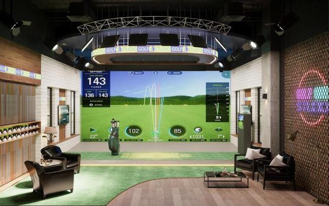 Sắp xuất hiện trung tâm Thể thao-Giải trí Golf sang chảnh bậc nhất Hà Nội