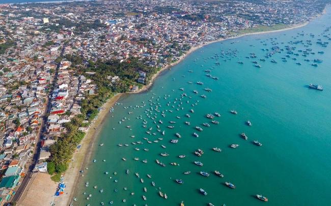 Thời điểm vàng đầu tư bất động sản La Gi Bình Thuận