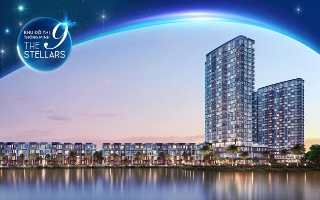 The 9 Stellars – Lựa chọn cuộc sống thông minh giữa thành phố Thủ Đức