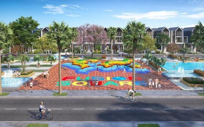 Đâu là dự án bất động sản thu hút tại Bà Rịa - Vũng Tàu?