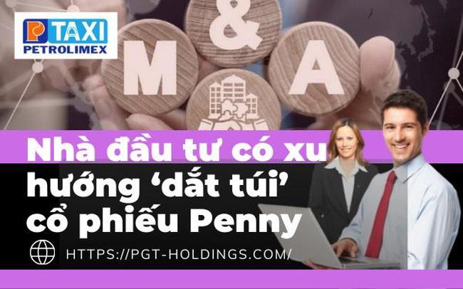 Nhà đầu tư có xu hướng 'dắt túi' cổ phiếu Penny, đón sóng phục hồi quý IV