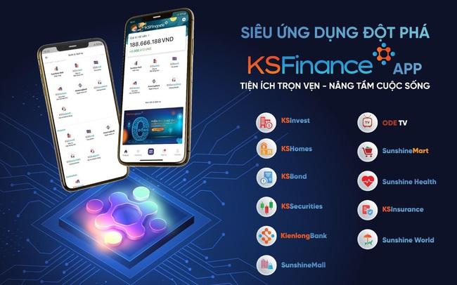 """KSF Group và chiến lược """"Tối ưu cho người dùng bằng các điểm chạm"""""""