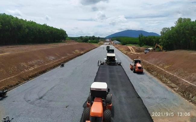 Cao tốc Dầu Giây – Phan Thiết hoàn thành, khu vực nào sẽ hưởng lợi?
