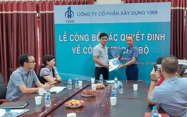 C69 kiện toàn bộ máy, tiếp tục mở rộng dự án tại Sơn La