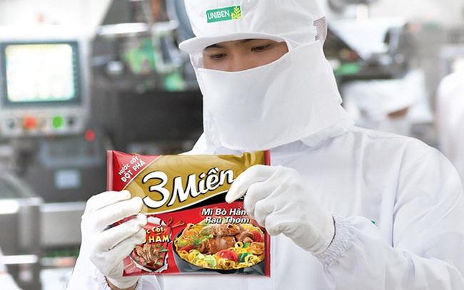 3 Miền tự hào là thương hiệu mì Việt đảm bảo cả chất lẫn lượng