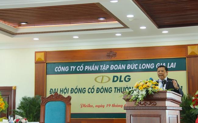 Đức Long Gia Lai nói về dư nợ, nợ và việc thay đổi CEO