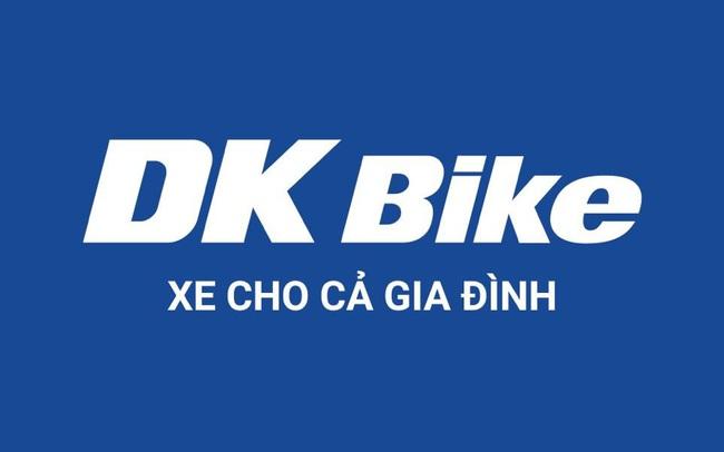 DKBike thay đổi bộ nhận diện thương hiệu với mục tiêu dẫn hướng thị trường