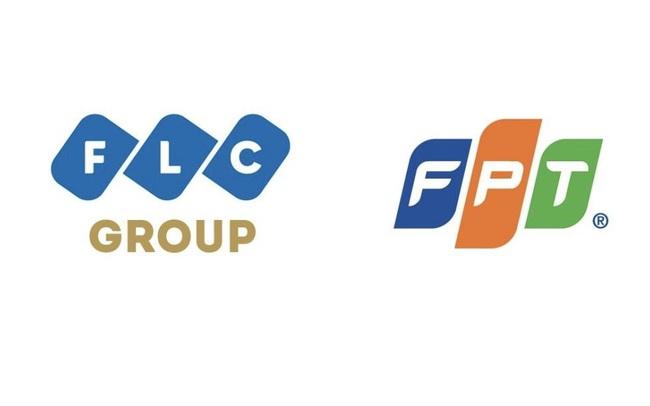 Lãnh đạo cấp cao FLC - FPT bàn cơ hội hợp tác