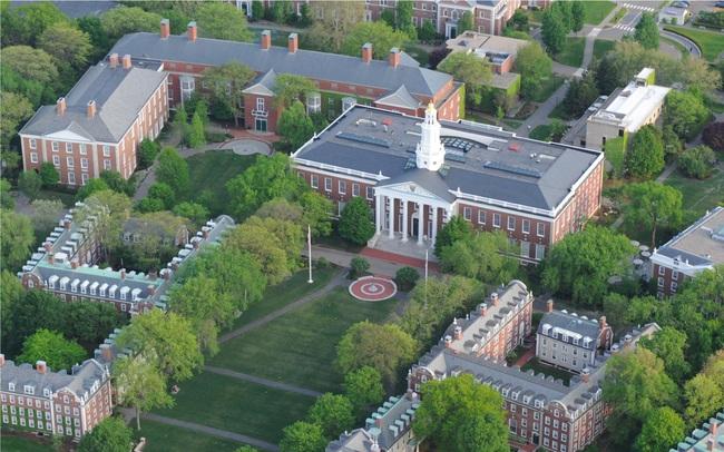 """Minh Beta: """" Tôi muốn mang tinh hoa quản trị từ Harvard tới Việt Nam"""""""