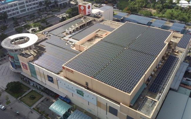 LOTTE Mart hướng tới mục tiêu tiết kiệm năng lượng 8% vào năm 2025