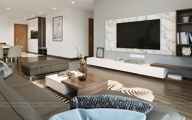 Công ty thiết kế, thi công nội thất chuyên nghiệp - Nội Thất An Lộc