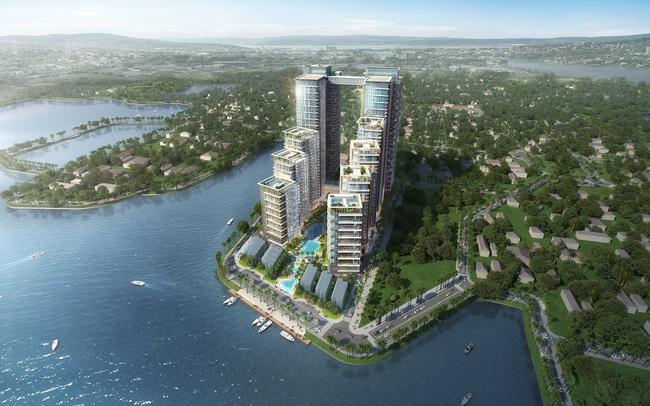 Sun Group và Ascott bắt tay vận hành khu phức hợp Tây Hồ View