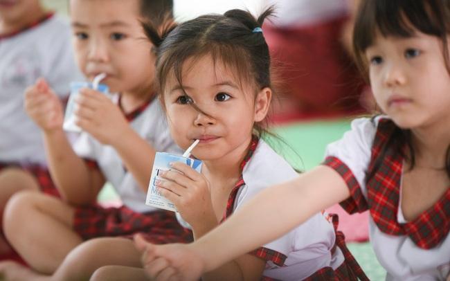 Tập đoàn TH với khát vọng nâng cao quản lý chất lượng sữa