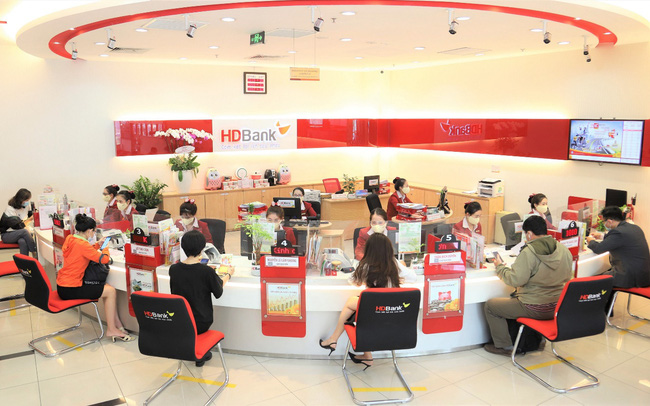HDBank ước hoàn thành trên 82% kế hoạch cả năm sau 9 tháng