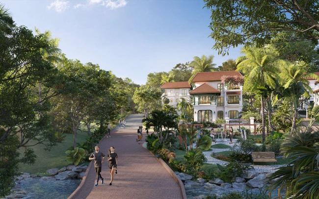 Sun Tropical Village: Giải mã sức hấp dẫn của phân khu Tropical Park