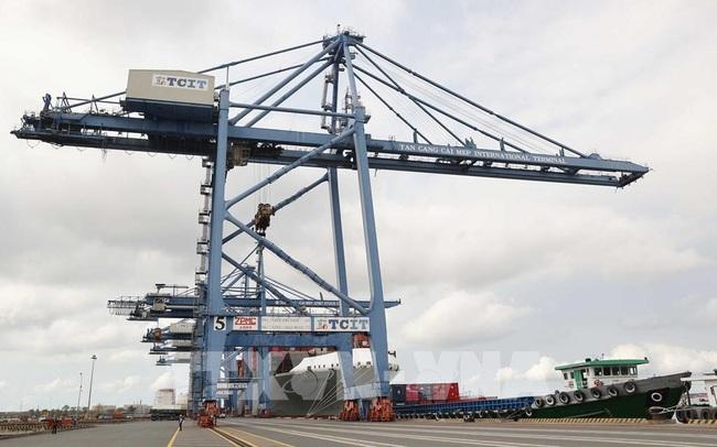 Tam giác vàng ngành logistics miền Nam