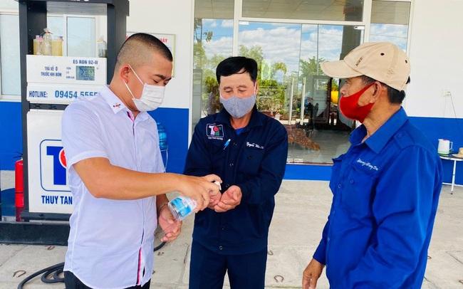 """CEO Nguyễn Xuân Hiệp: """"Đảm bảo nguồn cung và an toàn cho người lao động trước làn sóng Covid -19"""""""