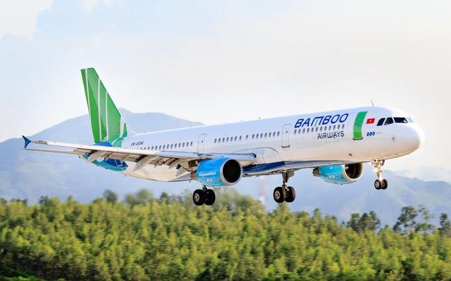 Thoả sức trải nghiệm bay đẳng cấp với ưu đãi đồng giá GV4 của Bamboo Airways