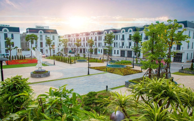 Bất động sản Thái Nguyên, tâm điểm thu hút dòng tiền đầu tư