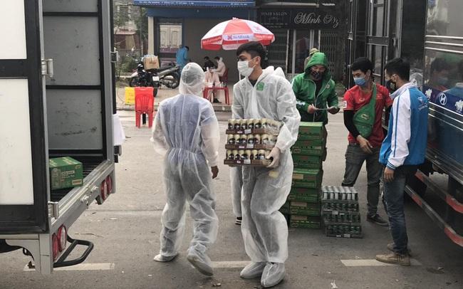 Nestlé nỗ lực ứng phó đại dịch vì mục tiêu phát triển bền vững