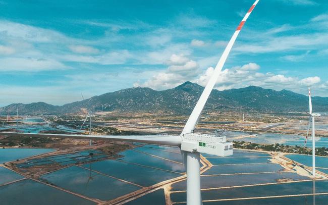 BIM Group hoàn thành Tổ hợp Kinh tế xanh 12.000 tỷ đồng tại Ninh Thuận