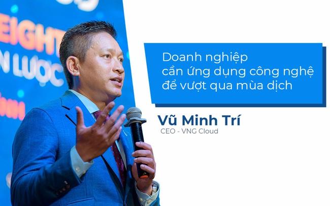 VNG Cloud hỗ trợ doanh nghiệp vượt qua mùa dịch