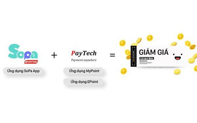 Society Pass 'bắt tay' PayTech nhằm nâng cao trải nghiệm khách hàng