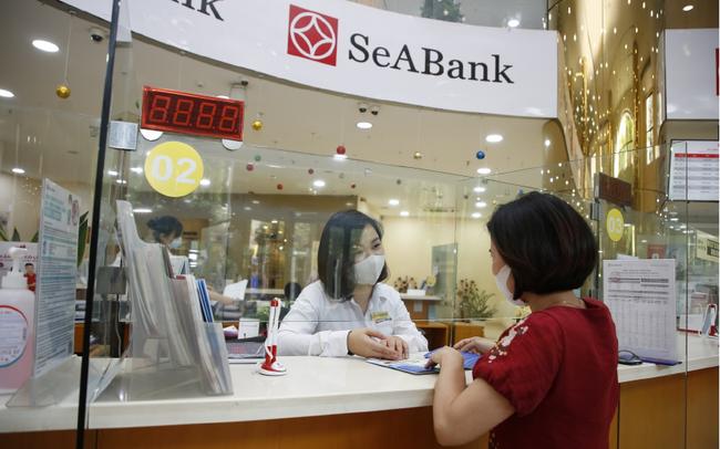 SeABank đặt mục tiêu gì cho 5 năm tới?