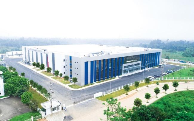 Phenikaa – Những bước đi vững chắc trong lĩnh vực công nghiệp