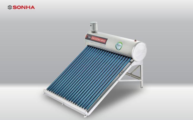 Thái Dương Năng - Dấu ấn của Tập đoàn Sơn Hà trong ngành năng lượng tái tạo