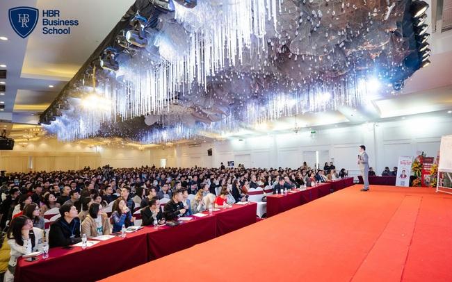 Top 5 trường đào tạo CEO chuyên nghiệp 2021