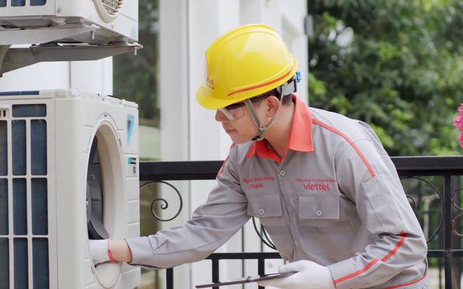 """Ứng dụng """"Home Services"""": Trợ lý thiết thực bên mỗi gia đình Việt"""
