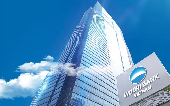 Ngân hàng Woori nhận bằng khen về phong trào bảo vệ ANTQ