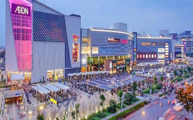 Aeon Mall: Điểm đến của những sản phẩm chất lượng trên toàn thế giới