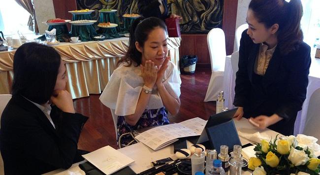 VPBank Gold Club dành tặng chương trình đặc biệt cho hội viên nữ