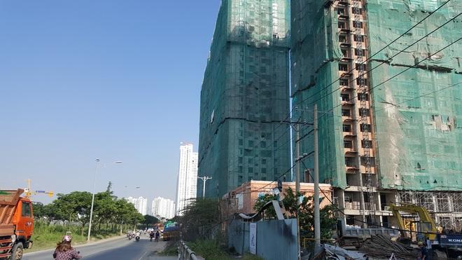 Chuyên gia nhận định 3-5 năm tới nhà ở giá rẻ ở Việt Nam sẽ khan hiếm