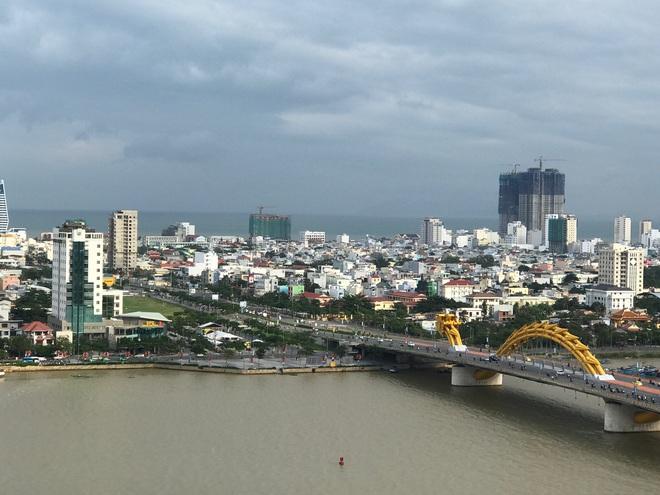 Đà Nẵng: Giá đất năm 2017 cao nhất trên 96 triệu đồng/m2