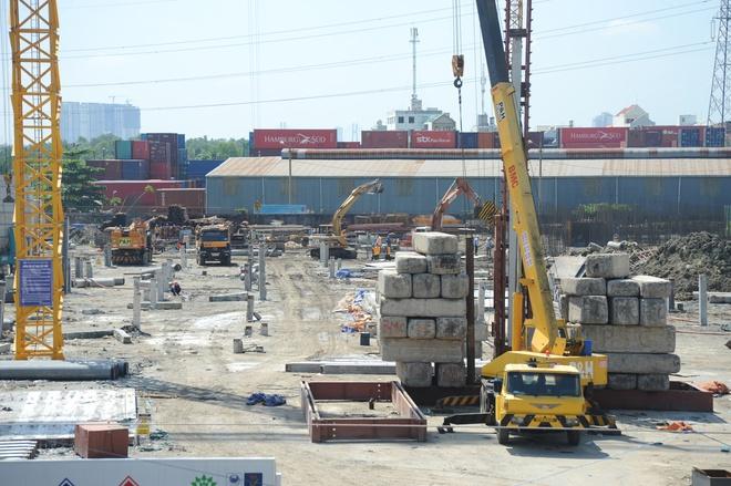 TP.HCM: Đầu tư Dự án metro số 5 trị giá 41.607 tỷ đồng