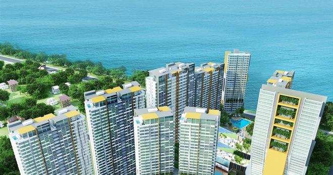 An Gia Investment thâu tóm xong 7 chung cư của Vạn Phát Hưng (VPH)