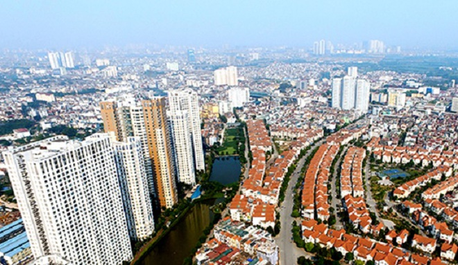 """BĐS phía Tây Nam Hà Nội đang """"trỗi dậy"""" mạnh mẽ"""